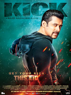 Sajid Nadiadwala Movie Kick