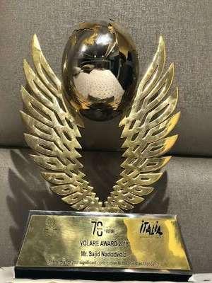 volare-award