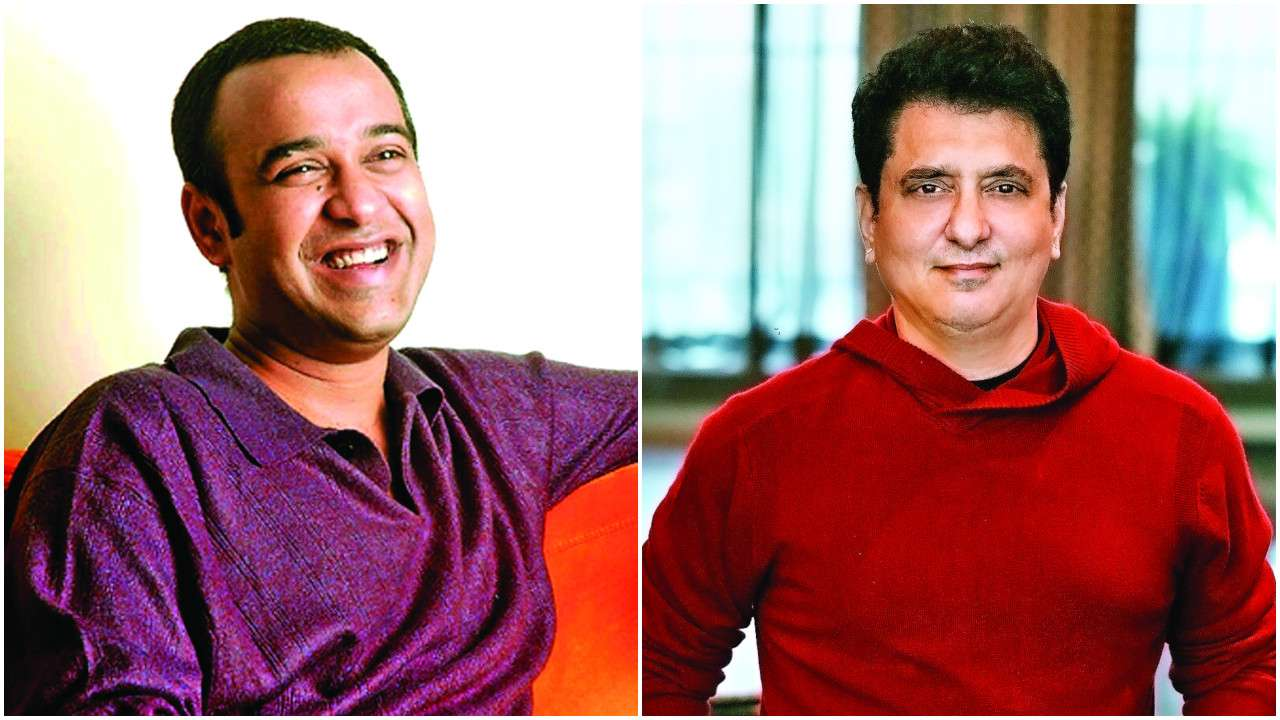 Sajid Nadiadwala and Madhu Mantena to collaborate for '83' and three more upcoming projects