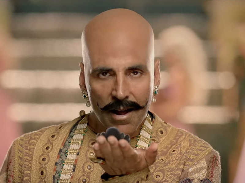 'Housefull 4' song 'Shaitan Ka Saala': Akshay Kumar's character Bala will take you on a joyride with his witty antics